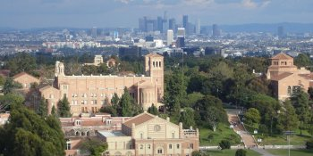 UCLA University of California, Los Angeles