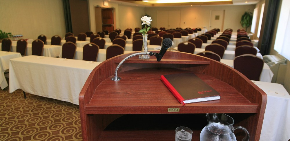 Best Western Plus Rowland Heights Los Angeles Meeting Room
