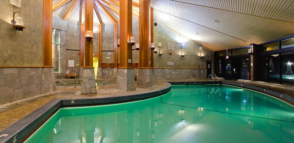 Bc British Columbia Resort Hotel Harrison Hot Springs Resort Spa